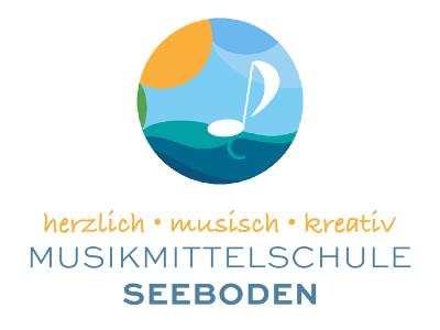 Musikmittelschule Seeboden Logo